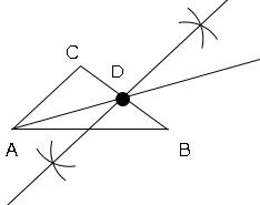 作図の問題サンプル2図