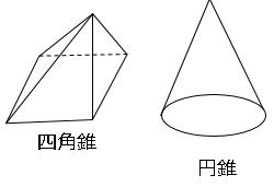空間図形10