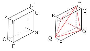 立体の表面積と体積40