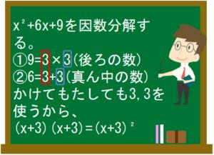 式の展開と因数分解12