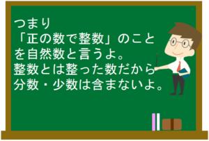 正の数・負の数と四則演算3