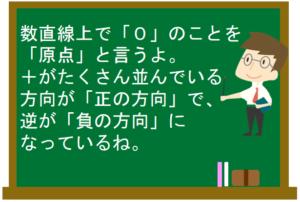 正の数・負の数と四則演算4